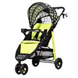 Xe đẩy trẻ em coozy jesse 239 -green