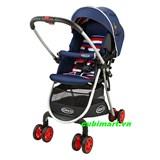 Xe đẩy trẻ em Graco CitiLite R Up Tricolor 1936080