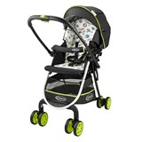 Xe đẩy Graco CitiLite R Up Pop dot Green 1936177