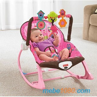 ghế rung fisher price x7032, 7033