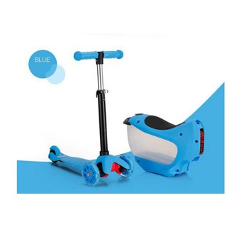 scooter 3in1 minigo cho bé