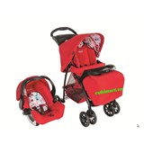 Xe đẩy Travel System Graco Mirage 1913561