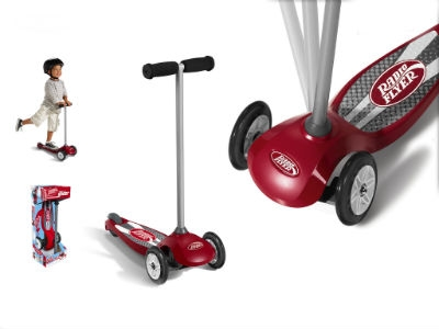 Xe Scooter Radio Flyer RFR 545: